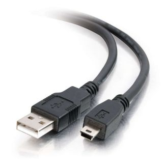 5 ft Feet USB Data Transfer Cable for Canon PowerShot Series Digital Camera