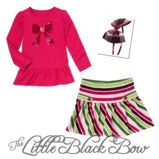 Baby Girls Gymboree Brand New Baby Layette Set Onesie Dress Romper Toy Zebra
