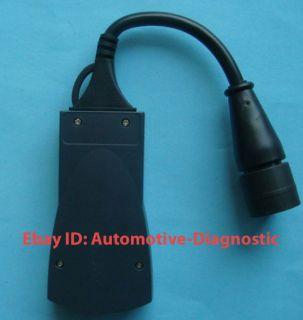 Support 307 C5 Best Lexia 3 LEXIA3 Diagbox Citroen Peugeot Diagnostic Interface
