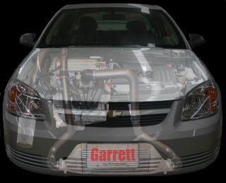 Garrett Turbo 2005 Chevrolet Cobalt Engineering Development Mule GT2860RS