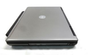 """Dell Latitude D630 14"""" Laptop 2 2GHz Core 2 Duo 4GB PC2 5300 80GB DVDRW"""