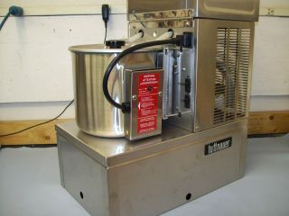 New TUTTNAUER A30D Counter Top Water Distiller