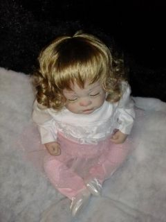Reborn Doll Jesus Helper Guardian Angel Lucy