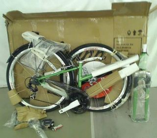 Schwinn Crest Urban Women's Hybrid Bike 700c Wheels