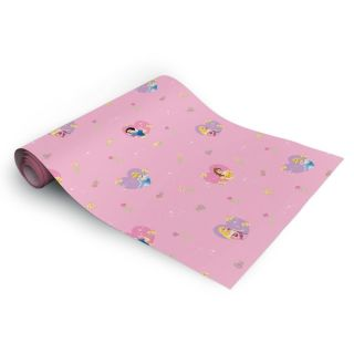 Disney Princess 'Hearts' Wallpaper 10M New Official Matches Border