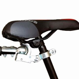 70L Bike Cargo Trailer Luggage Shopping Bicycle Trailer Hand Wagon Cart