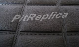 Yamaha TY50 TY50M Europe Long Dual Seat Cover Ypcp