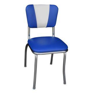 Richardson Seating 4120 50's Retro V Back Diner