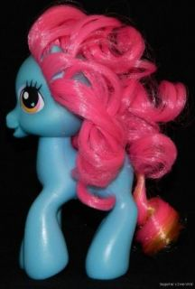 My Little Pony G3 5 Rainbow Dash's Mom 2009 Hasbro MLP