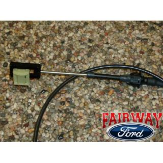 99 00 01 02 03 04 F250 F350 F450 Ford Parts Auto Transmission Shift Cable