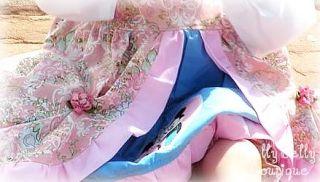 Custom Boutique Minni Micke Spring Romance Ivylane JBB