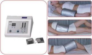 Infrared Air Wave Sauna Sets 5pcs RRP £259 Body Wrap