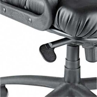 Hi Back Leatherat Executive Office Chair Ale ST41CS10B