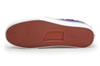 Vans Shoes Zapato Del Barco VN 0XC34N1 Parachute Purple