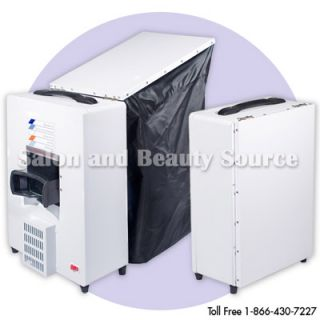 Skin Scanner Aesthetic Face Facial Equipment Salon Spa