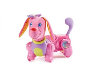 Follow Me Fiona Crawling Toy by Tiny Love New 14 Day Returns