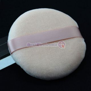 Large Face Body Powder Puff Cosmetic Makeup Soft Sponge