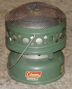Coleman Tent Heater Amp Coleman Procat Portable Catalytic