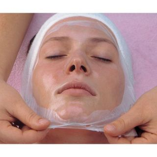 H B Dead Sea Mineral Peel Off Face Mask Anti Aging Firming Made in Israel Spa