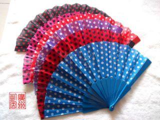 Hand Held Folding Fans