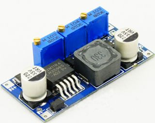 LM2596 DC DC Step Down Adjustable Power Supply Module Converter US