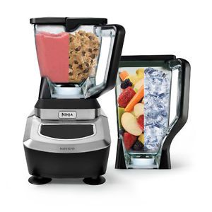 Ninja Kitchen System 1100 Food Processor
