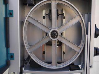 Sega A Nastro Makita LB1200F per Legno Alluminio PVC