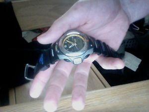 Casio Sea Pathfinder SPF51 Wrist Watch for Men