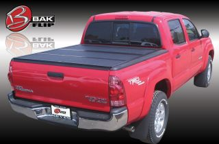 Bak Industries 26406 Truck Bed Cover 05 14 Tacoma