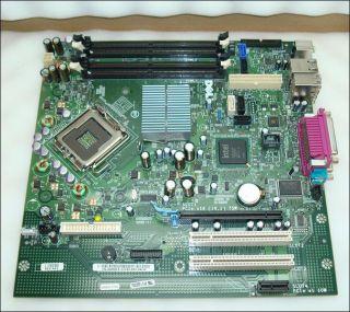 Dell GM819 Optiplex 755 Tower Socket 775 Motherboard 5711045056369