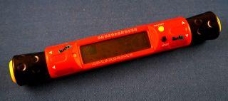 Meeba Stix Tiger Electronic Handheld Video LCD Game Arcade Pocket Mini Small Toy