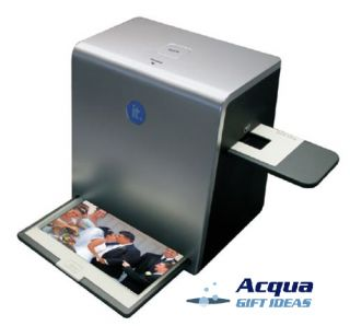 USB 35mm Negative Film Slide Photo Scanner Windows 7