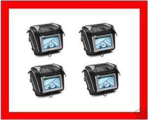 Borsello Portanavigatore Moto GPS Kappa TK 741
