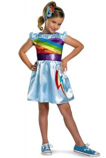 My Little Pony Rainbow Dash TV Classic Child Halloween Costume