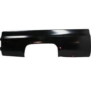 Fender Open Box Primered RH Rear Truck Chevy Passenger Right Side Hand GM1757105
