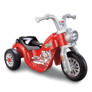 Harley Davidson Toy Motorcycles