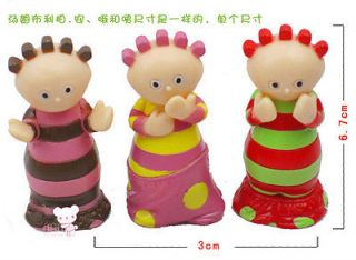 In The Night Garden Ninky Nonk Train Kid Vehicle Set Toy and Dolls Combined