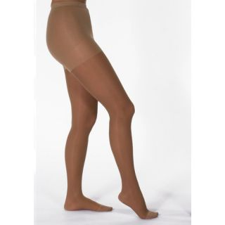 Venosan Legline 15 20 mmHg Womens Closed Toe Sheer Stocking Pantyhose