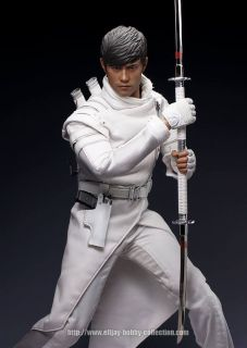 Hot Toys 1 6 MMS193 G I Joe Storm Shadow Combine Sword