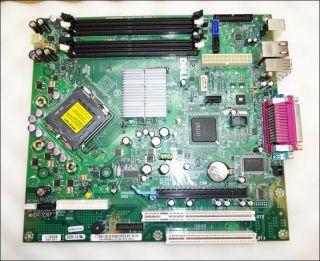 Dell DR845 Optiplex 755 Socket 775 Motherboard 0DR845