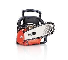 Dolmar PS 32 Chainsaw 14""