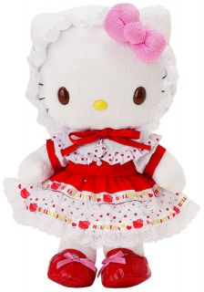 New Sanrio Hello Kitty Doll Dress Me Up Outfit No Doll