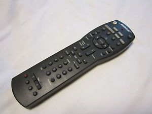 Bose 321 Cinemate Series II Home Theater Speaker System Remote Control R C Only
