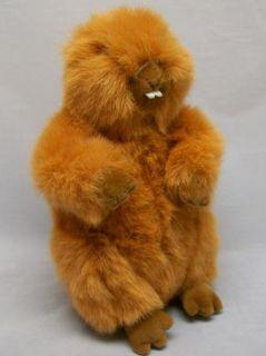Kohl's Cares for Kids Gopher Gund Plush Stuffed Animal Toy