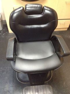 6 Takara Belmont Electric Salon Barber Chairs $1200 per Chair