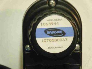 Invacare MK4A MKIV A 1065944 Electric Wheelchair Joystick Controller