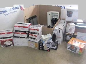 Pallet Handyman Vent Fans Tower Heaters Humidifiers