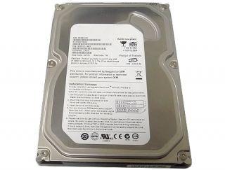 "New 160GB 8MB Cache 7200RPM ATA 100 PATA IDE 3 5"" Desktop Hard Drive Free SHIP"