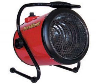 Portable Fan Forced Air Heat Heater 4000Watt 13 650 Btus Infrared Space Heaters