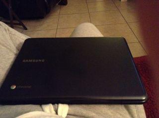"Samsung Chromebook Series 5 XE500C21 12 1"" 16 GB Intel Atom 1 66 GHz 2 036725734074"